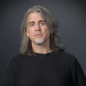 John Quackenbush