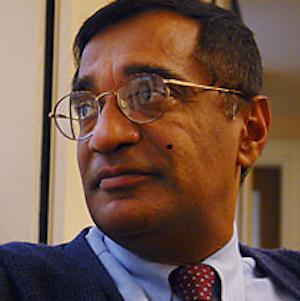 Ali S. Asani