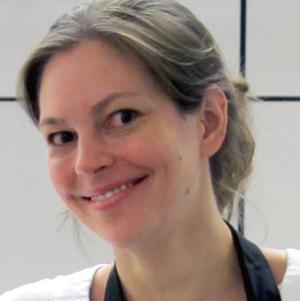 Pia  Sörensen
