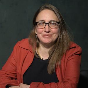 Erika Naginski