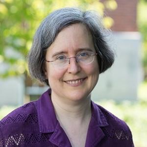 Ann M. Blair