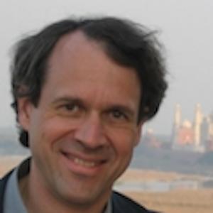 David Damrosch