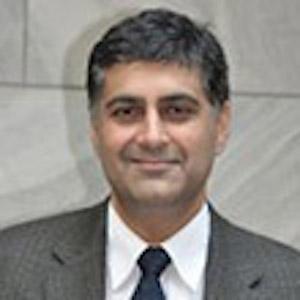 Salmaan Keshavjee