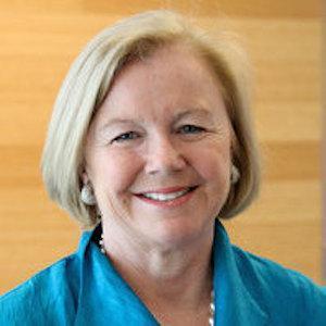 Mary Finlay