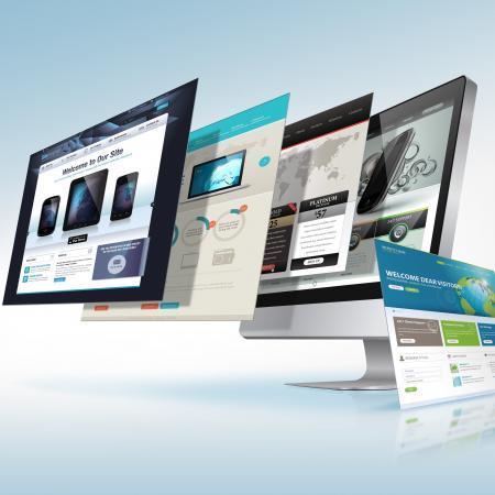 Modern and Mobile Front-End Web Design I