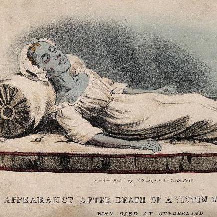 PredictionX: John Snow and the Cholera Epidemic of 1854