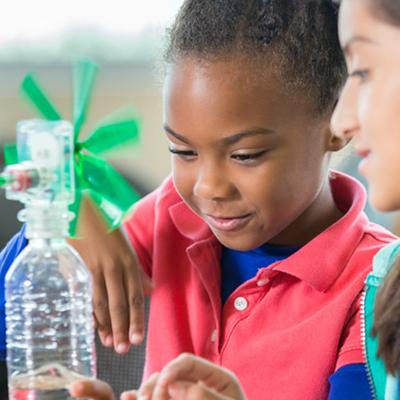 Education Redesign: Building a New Model for All
