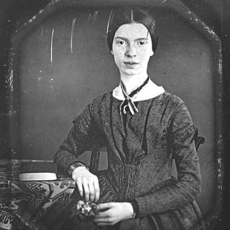 Poetry in America: Emily Dickinson