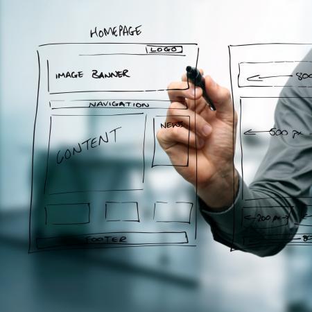 Fundamentals of Website Development
