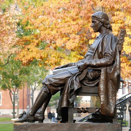 Harvard's History and Evolving Religious Identity