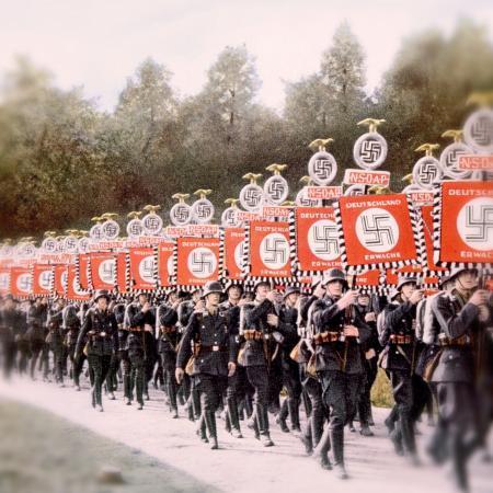 Nazi Cinema: The Art of Politics and Illusion
