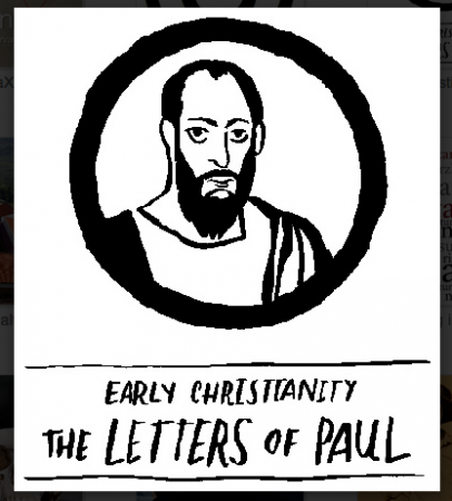 Early Christianity: The Letters of Paul