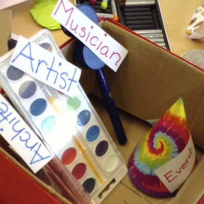 Thinking and Learning in the Maker-Centered Classroom