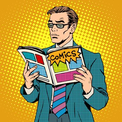 Power and Responsibility: Doing Philosophy with Superheroes
