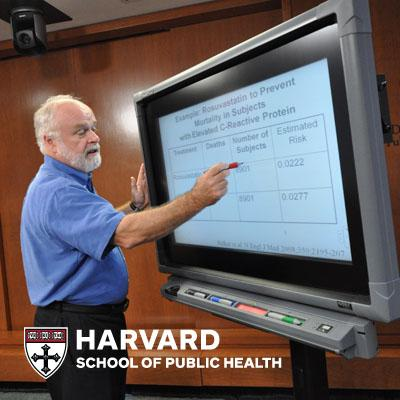 Harvard MPH in Epidemiology