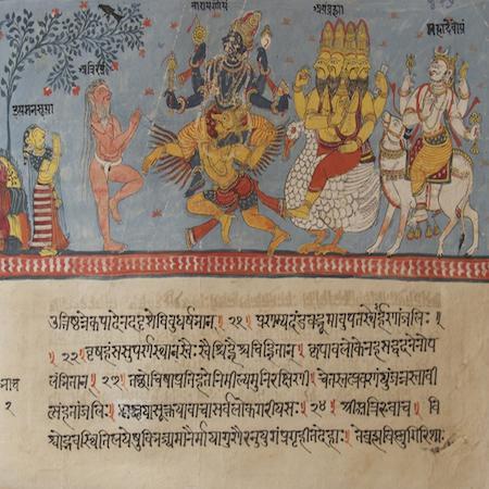 World Religions Through Their Scriptures