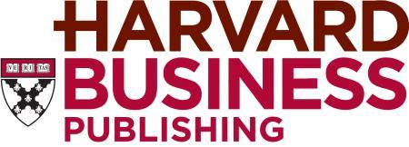 Harvard Business Publishing Logo Harvard Business Publishing