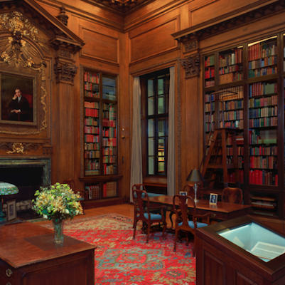 Harvard Collections